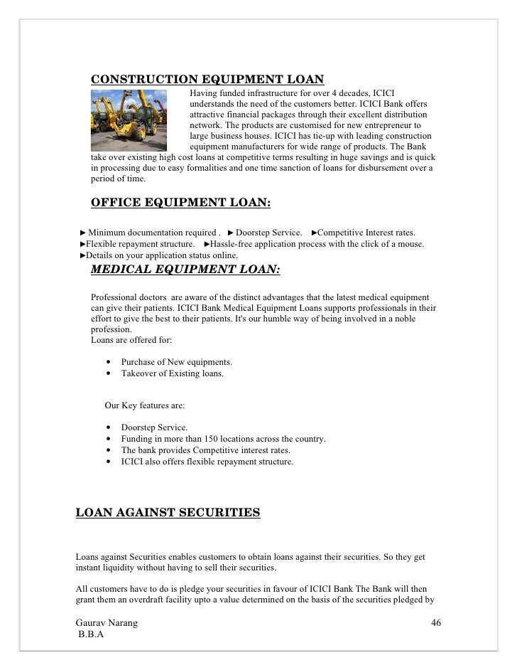a project report on crm of icici bank Summer training project report on selection and recruitment icici bank ltd recruitment icicipdf mba summer training for ing bank, crm stategies icici pdf.