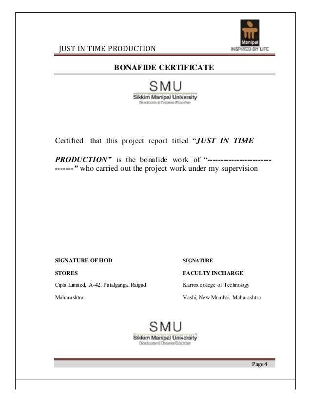 Company certificate format for mba project report choice image company certificate format for mba project report image company certificate format for mba project report gallery yadclub Choice Image