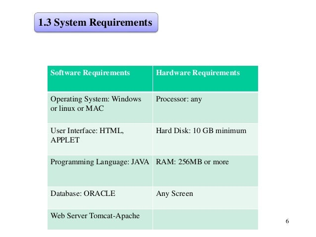 minimum hardware requirements for windows 7 pdf