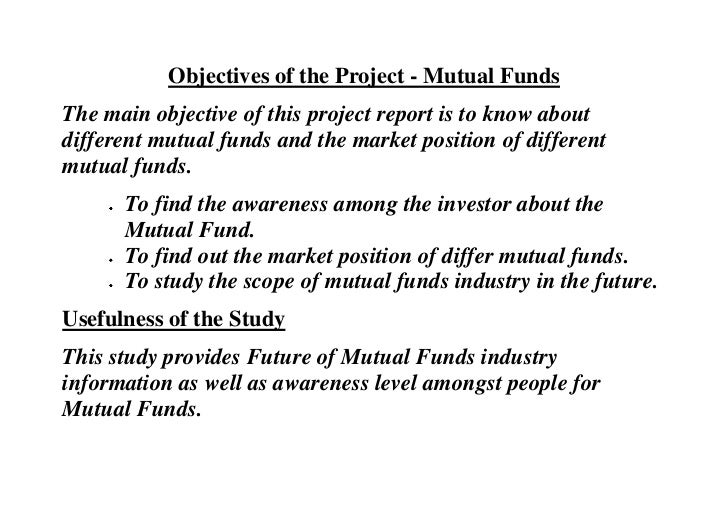 What are Mutual Funds? - Definition | Structure ...