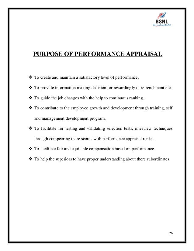 performance management appraisal system essay 2009-9-24  subject: the importance of performance management why should we bother with performance management well, here are some of the key benefits of a good performance management system.