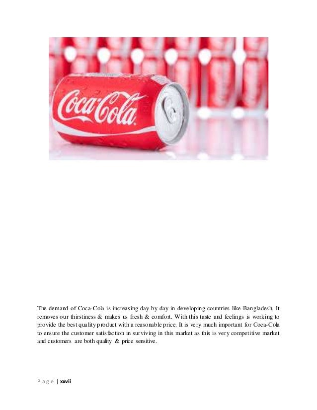 supply and demand and coca cola Coca-cola hbc suppliers are we work with our suppliers to build a responsible and sustainable supply chain we maintain transparency throughout our supply.