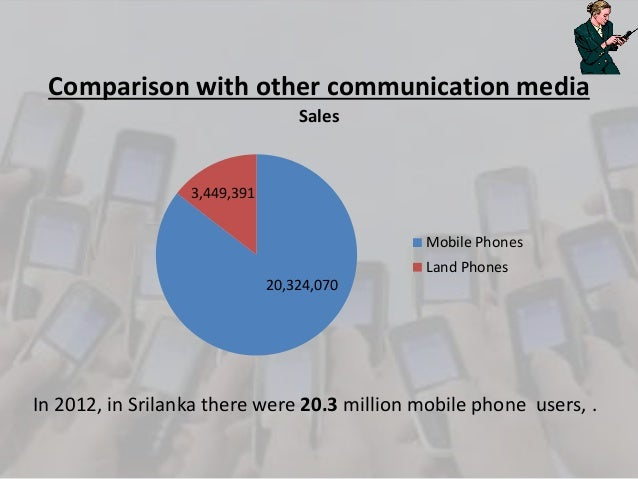 the influences of mobile phone Mobile phones have changed how we negotiate our relationships with family, spouses and close friends increased levels of mobile phone subscriptions are linked with improvements in.