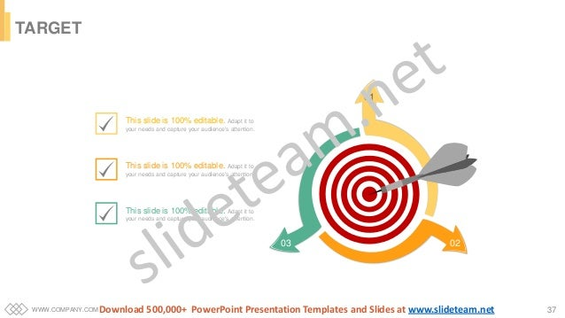 WWW.COMPANY.COM 37 01 0203 This slide is 100% editable. Adapt it to your needs and capture your audience's attention. This...