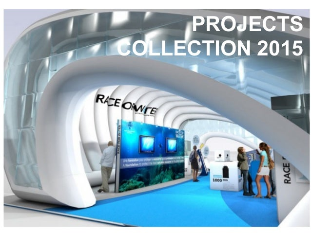 PROJECTS COLLECTION 2015