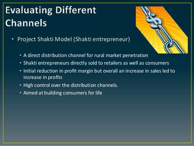 distribution channel of hul Although distribution, as a concept, is relatively simple, in practice distribution management may involve a diverse range of activities and disciplines including: detailed logistics, transportation, warehousing, storage, inventory management as well as channel management including selection of channel members and rewarding distributors.