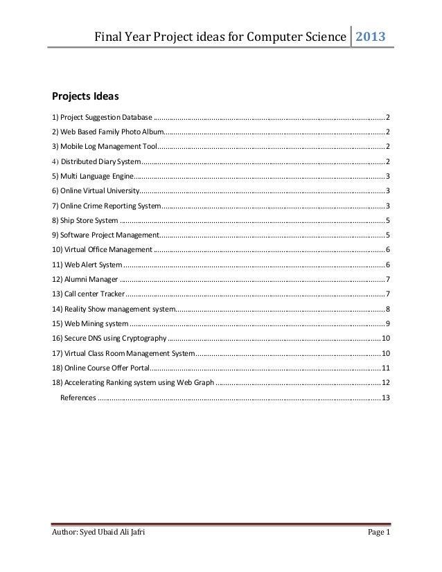 Programs & Prerequisite Data