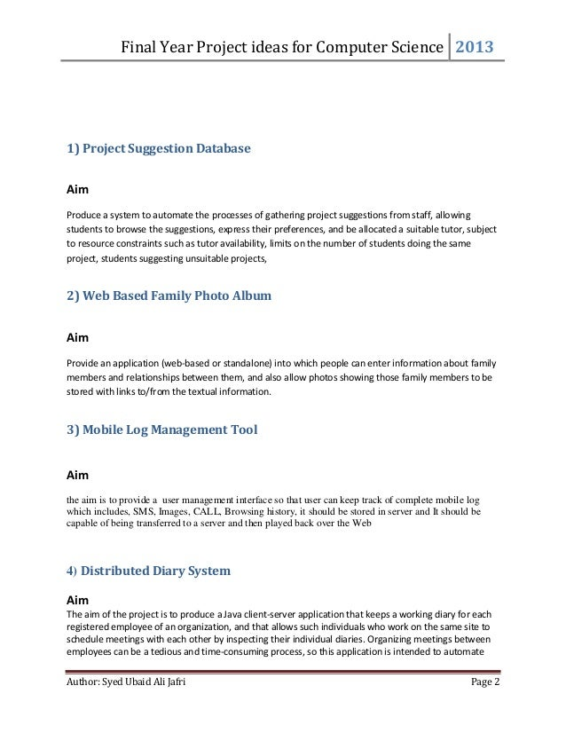gm588 final project proposal outline Gm588 final project proposal outline 1 title 2 name of organization (you can  use a pseudonym) 3 background/overview of organization • size of company.