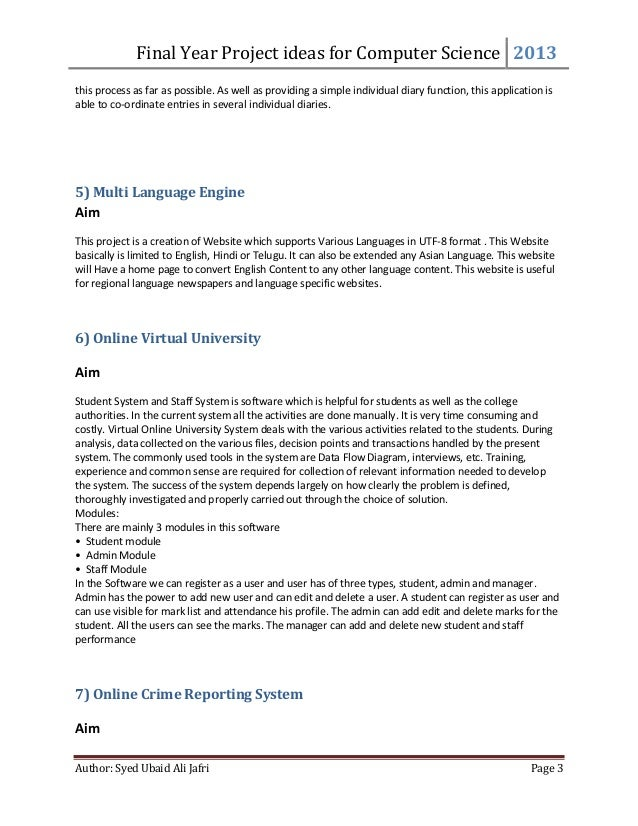 thesis reports computer science Writing a good thesis statement for a research paper master thesis of computer science heading for an essay fileditorzoho agent filclient.