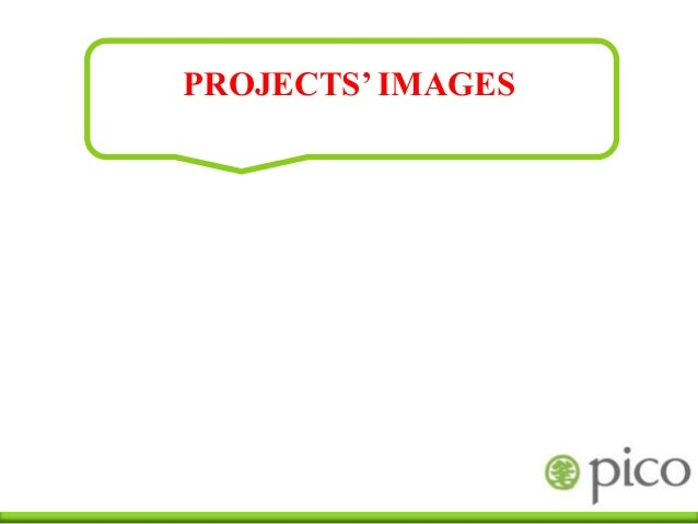 PROJECTS' IMAGES