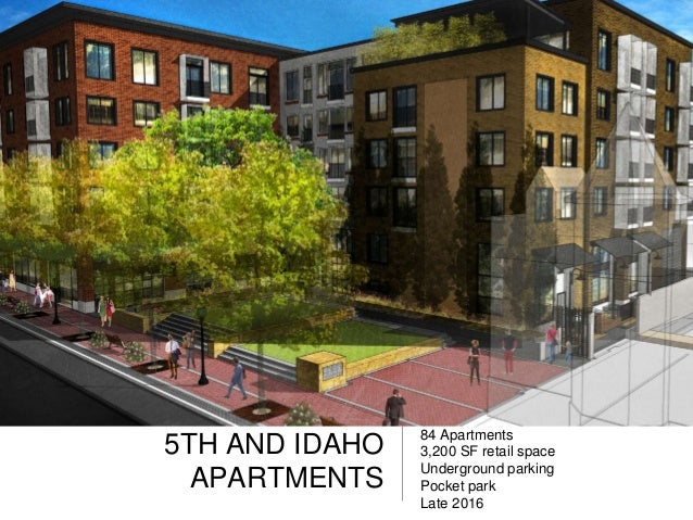 Wow Downtown Boise Project Updates