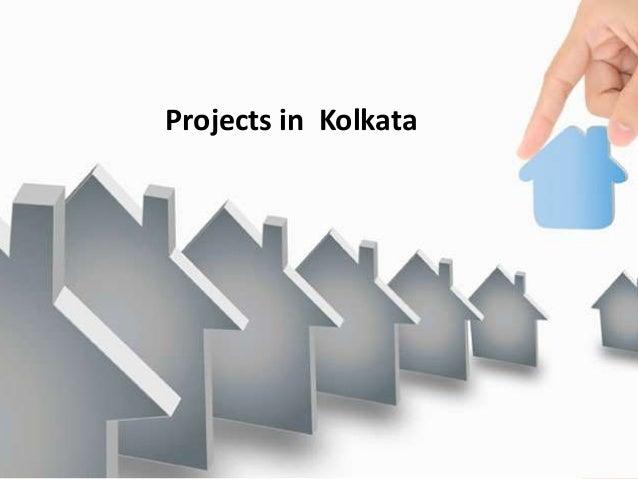 Projects in Kolkata