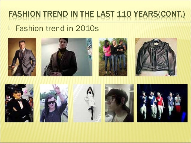 Fashion - Wikipedia 18