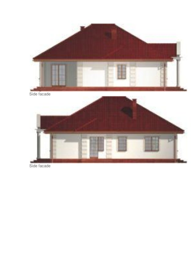 Projects of small house front elevation designs for Home design front side
