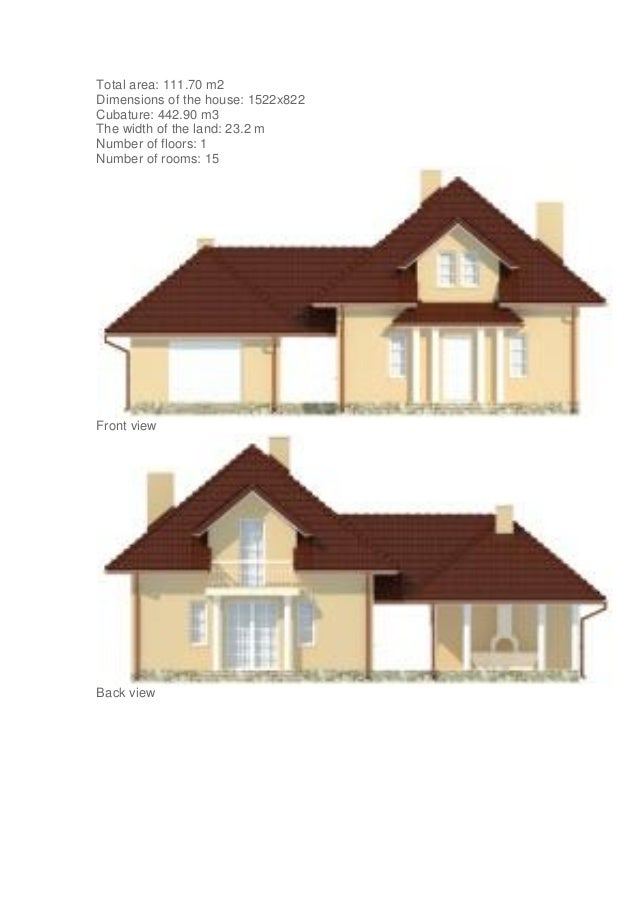 Projects of small house front elevation designs for Home design photos front view