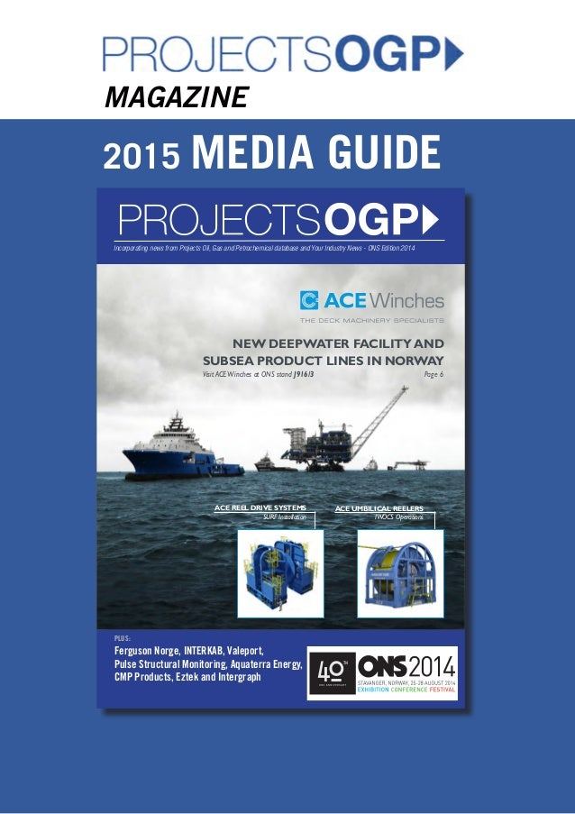 Projects OGP 2015 Media Guide