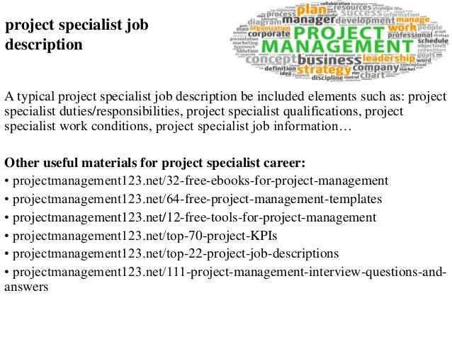 Visual Presentation Specialist
