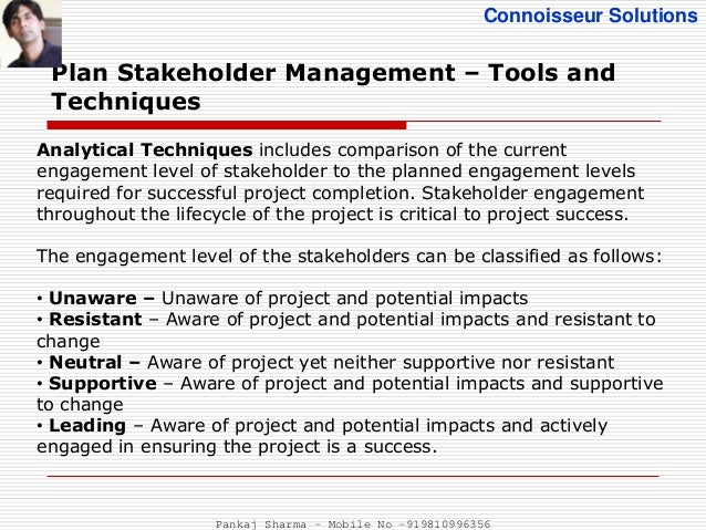 tools and techniques for successful planning Bureaucratic and quality control tools and techniques through a continuous cycle of planning customer satisfaction and the success of the.