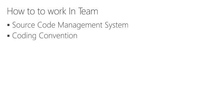 Working in Team using Git in Unity