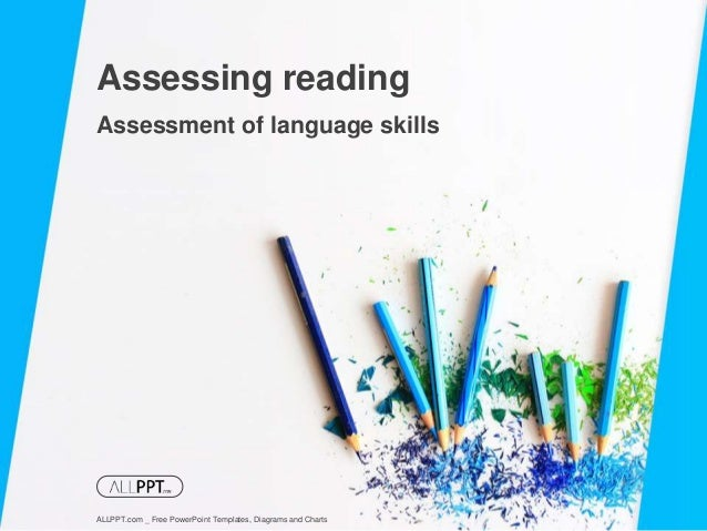 assessing reading- assessment of reading skills- test -kiran ...
