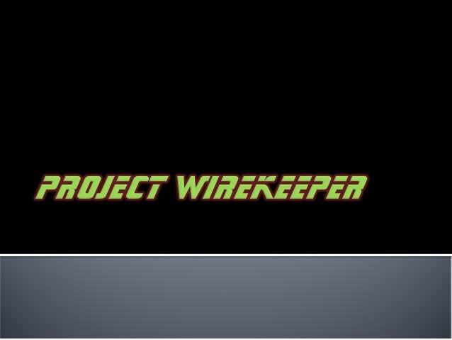 Adonis TannerWyatt Walker Daniel Martinez Project ManagerMaster Builder Visionary