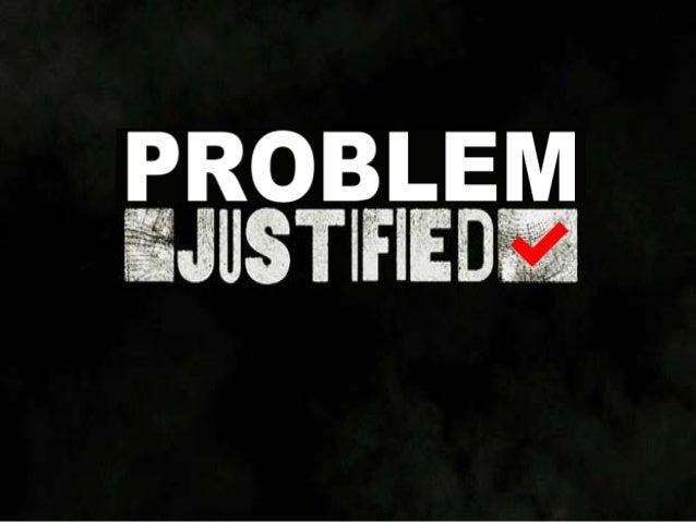 Non- Solutions