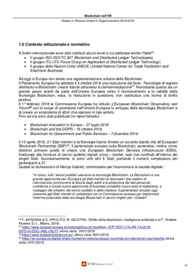 Esso matchmaking ITU