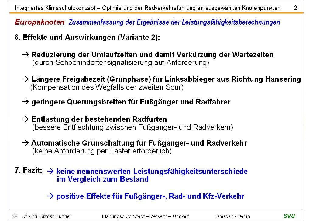 Universitäts- und Hansestadt Greifswald – Stadtbauamt – G. Imhorst