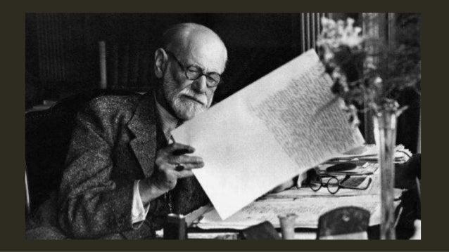 Freud e os mecanismos de defesa