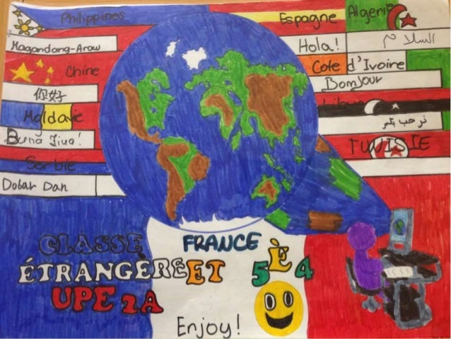 Crea5.jaures@laposte.net crea5up2a Creaupe2a.jaures@laposte.net Creaupe2a5 Projet organisé par les professeurs: Mme GERMAI...
