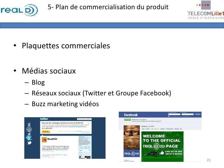 Plaquettes commerciales<br />Médias sociaux<br />Blog<br />Réseaux sociaux (Twitter et Groupe Facebook)<br />Buzz marketin...