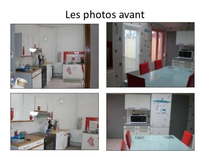 Projet d 39 am nagement cuisine salle manger - Projet d animation cuisine ...
