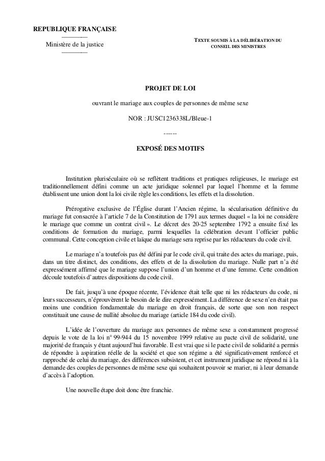 REPUBLIQUE FRANÇAISE        ————                                                      TEXTE SOUMIS À LA DÉLIBÉRATION DU   ...