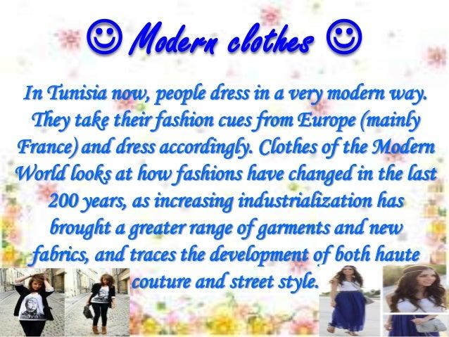 Fashion Clothes Tunisia