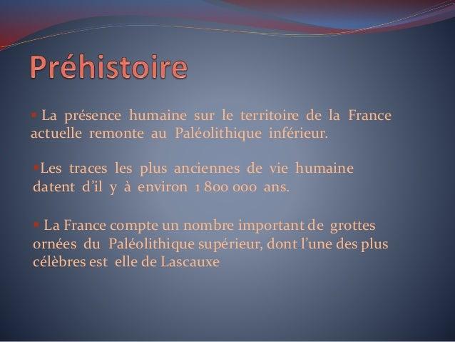 La France (K.L) Slide 2