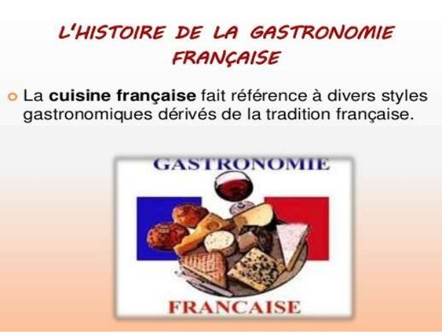 La gastronomie francaise - Les grands classiques de la cuisine francaise ...