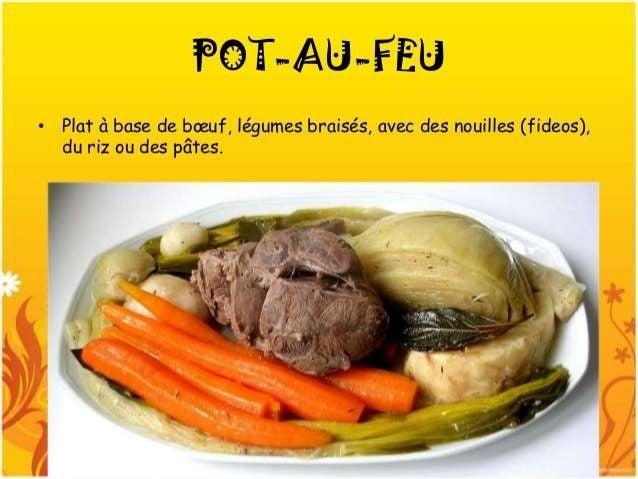 Restaurants Gastronomie Francaise
