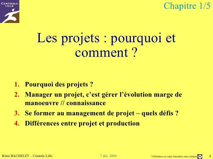 cours gestion de projet pdf