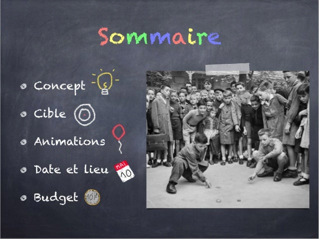 Projet Extra! - Nuits Sonores Slide 2