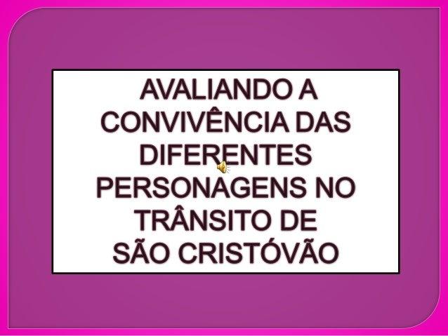 Fotos do bairro de São Cristóvão, Salvador, Bahia, tiradas pelos alunos do 9º ano B da Escola Brigadeiro e pela professor...