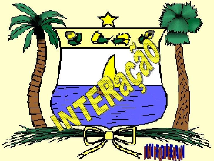 bandeira d rn INTERação INFOJEAN