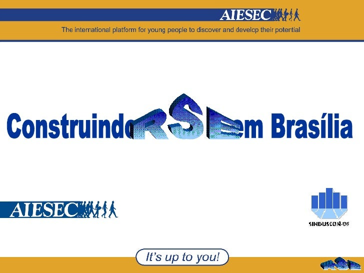 Construindo  em Brasília RSE