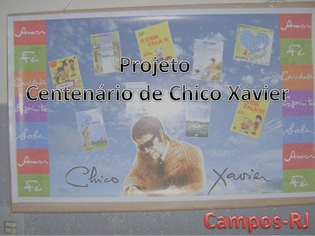 Projeto100 chico1