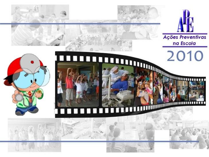 VIGÊNCIA: 01/02/2010 a 31/01/2011     Prestação de serviços técnicos especializados para a implementação e monitoramento d...