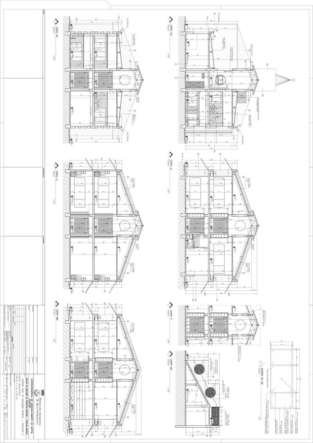  EST ED 924 T3 17 31 pla A1- Vigas Da Fundação (1ªParte);  EST ED 924 T3 18 31 pla A1- Vigas Da Fundação (2ªParte);  ES...