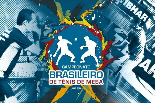 Projeto Campeonato Brasileiro - Lauro de Freitas - Ba