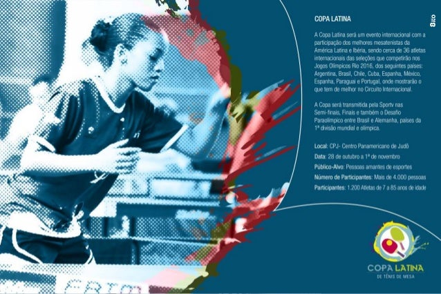 Projeto Campeonato Brasileiro - Lauro de Freitas - Ba Slide 3