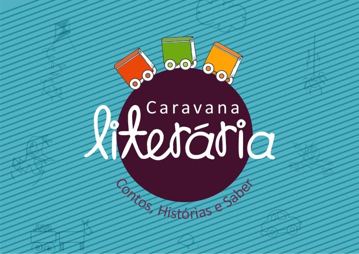 Projeto Caravana Literária