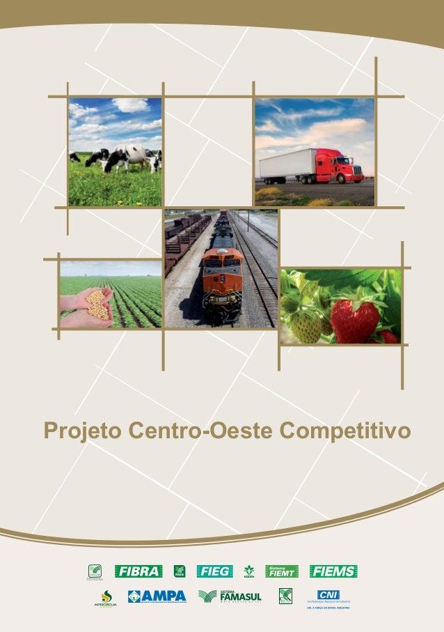 Projeto Centro-Oeste Competitivo
