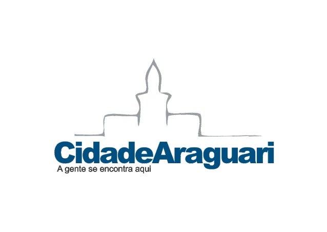 Projeto O projeto consiste em um grande portal voltado ao Turismo e a Cultura da cidade de Araguari. O site divulga tudo q...